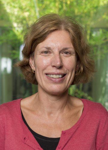Patricia van Tilt