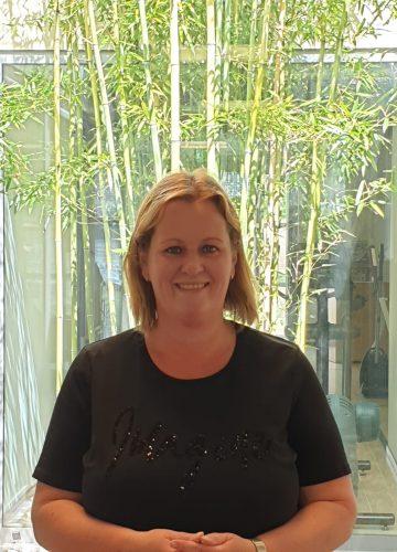 Wendy van Kroonenburg
