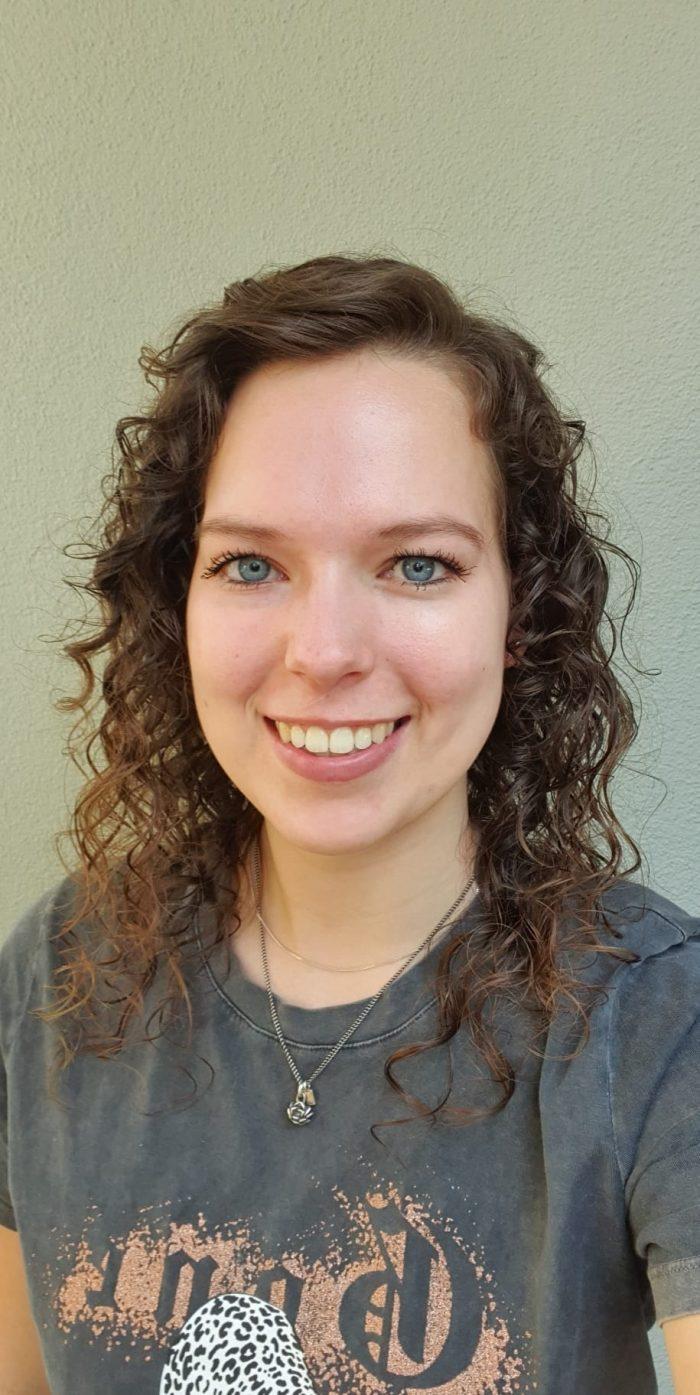 Nikki van Riel